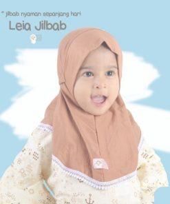 Leia Jilbab 7