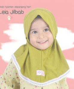 Leia Jilbab 8