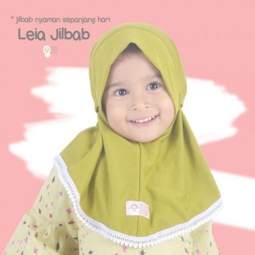 Leia Jilbab 4