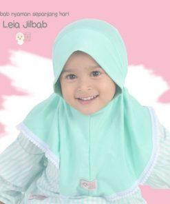 Leia Jilbab 9