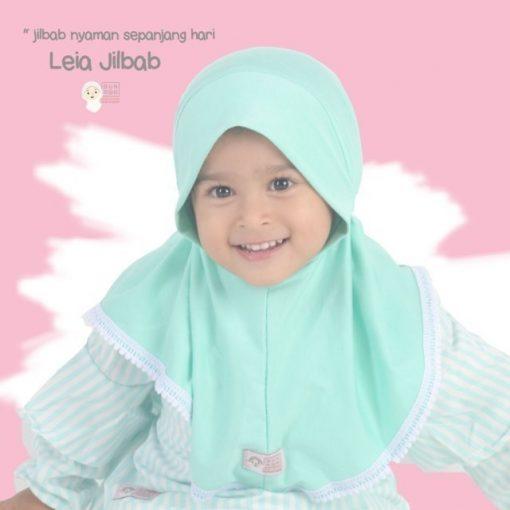 Leia Jilbab 5