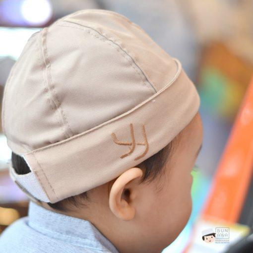 Peci Topi Anak 4