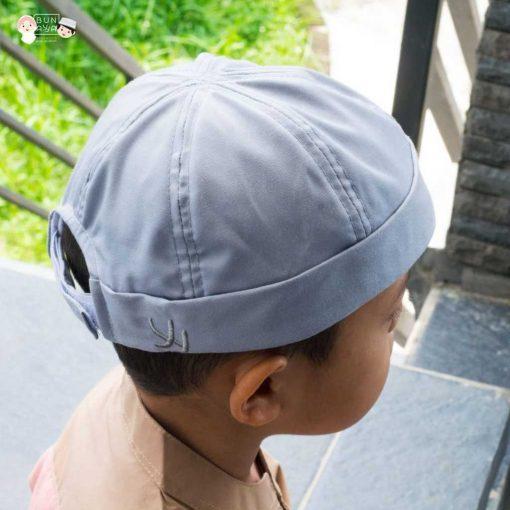 Peci Topi Anak 6