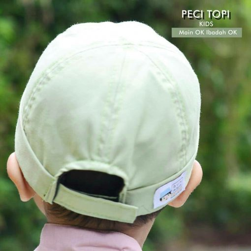 Peci Topi Anak Variant Lama 1