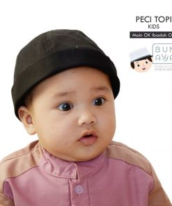 Peci Topi Anak Variant Lama 7