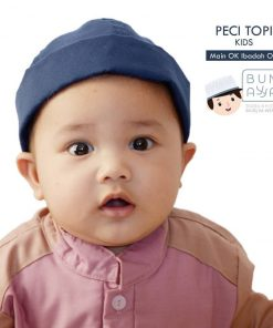 Peci Topi Anak Variant Lama 10