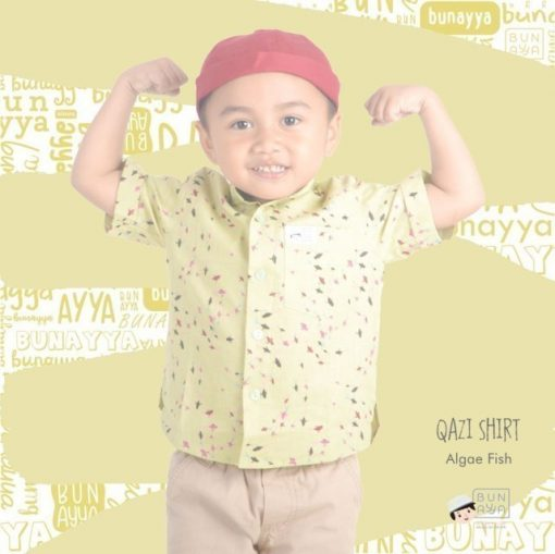 Qazi Shirt 1