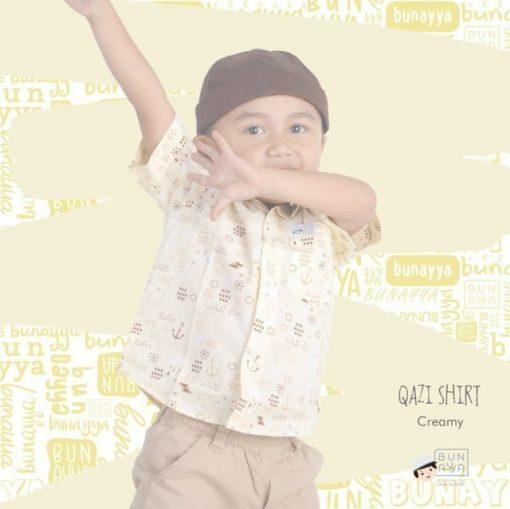 Qazi Shirt 2