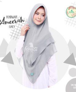 Ameerah Khimar 16