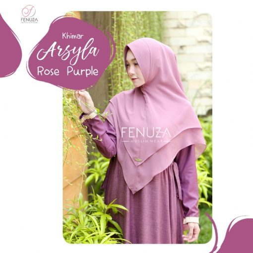 Arsyla 5