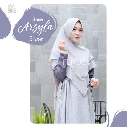 Arsyla 6