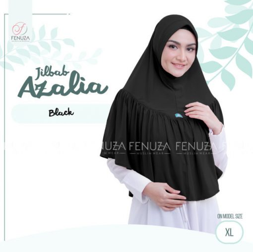 Azalia Jersey 1