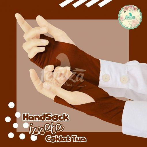 Handsock 4