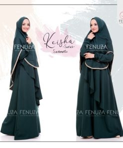 Keisha Dress 3
