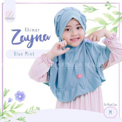 Khimar Zayna Jersey 2