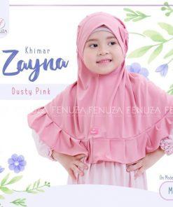 Khimar Zayna Jersey 11