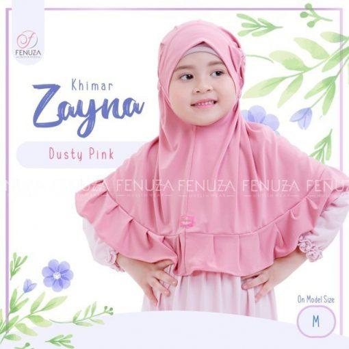 Khimar Zayna Jersey 3