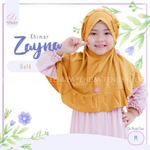 Khimar Zayna Jersey 4
