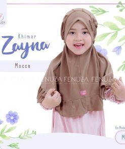 Khimar Zayna Jersey 13