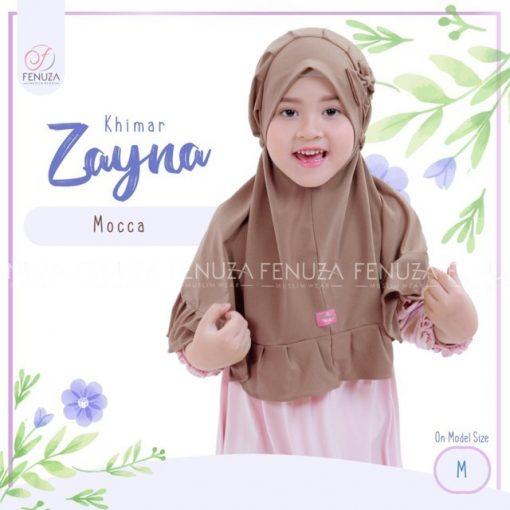 Khimar Zayna Jersey 5