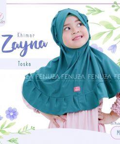 Khimar Zayna Jersey 14