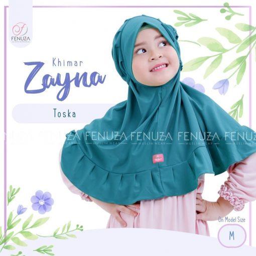 Khimar Zayna Jersey 6