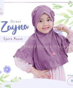 Khimar Zayna Jersey 15