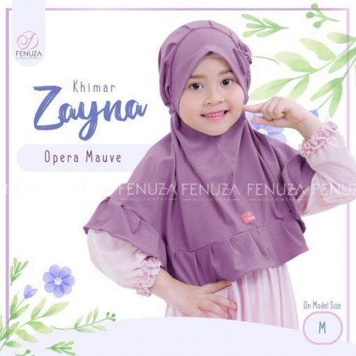 Khimar Zayna Jersey 7