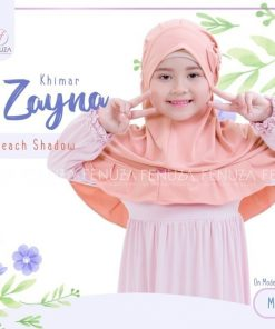 Khimar Zayna Jersey 16