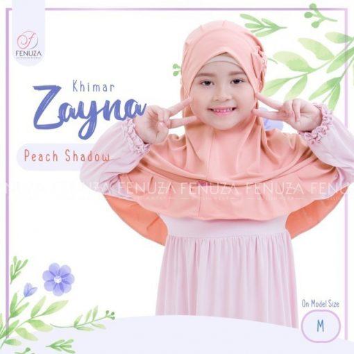 Khimar Zayna Jersey 8