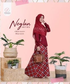 Neylan Dress 8