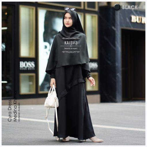 Cyra Dress 2