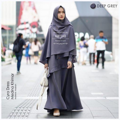 Cyra Dress 3