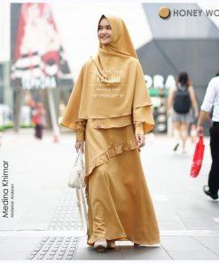 Cyra Dress 12