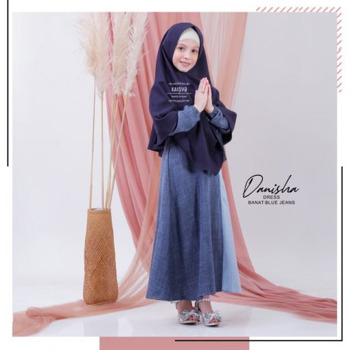 Danisha Dress Banat 1