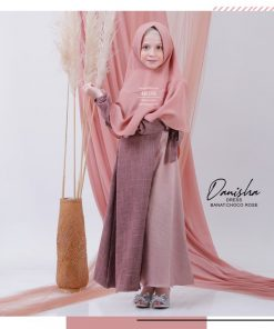 Danisha Dress Banat 5