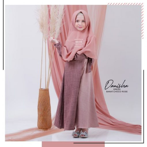 Danisha Dress Banat 2