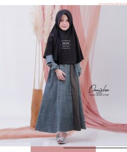 Danisha Dress Banat 6