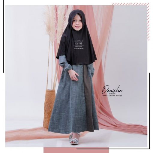 Danisha Dress Banat 3