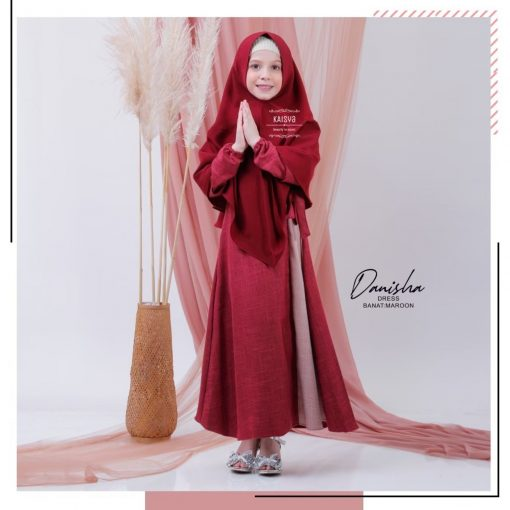 Danisha Dress Banat 4