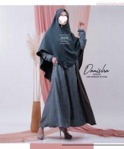 Danisha Dress Umi 4