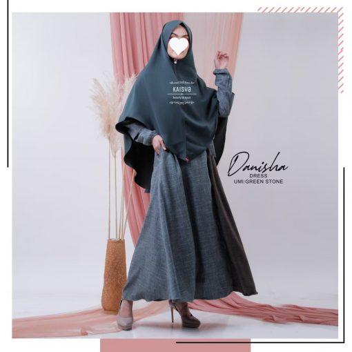 Danisha Dress Umi 2