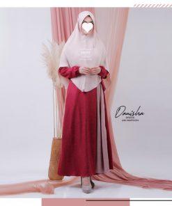 Danisha Dress Umi 5