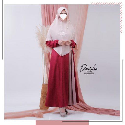 Danisha Dress Umi 3