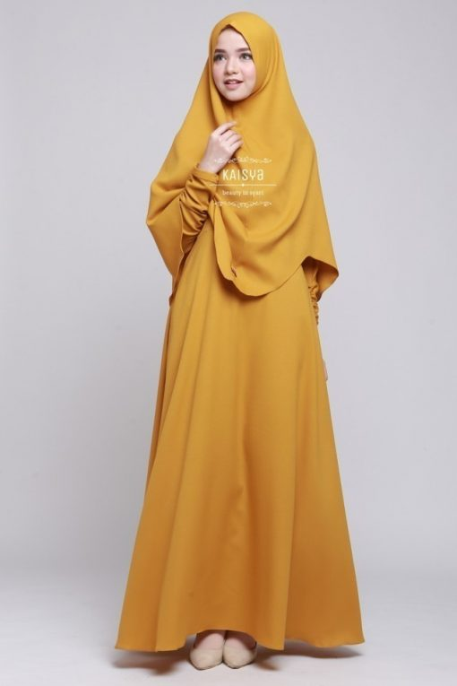 Hilya Dress 7
