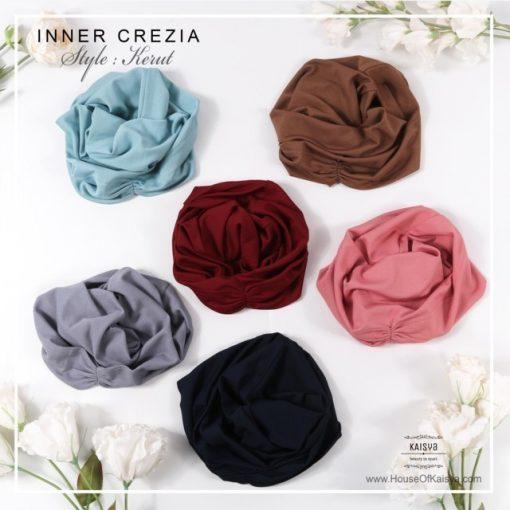 Inner crezia mini pack 1