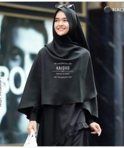 Medina Khimar 10