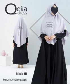 Qeila Dress 8