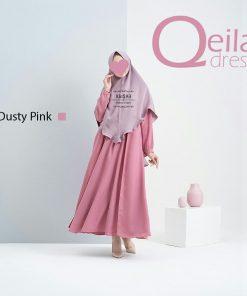 Qeila Dress 9