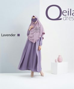 Qeila Dress 10